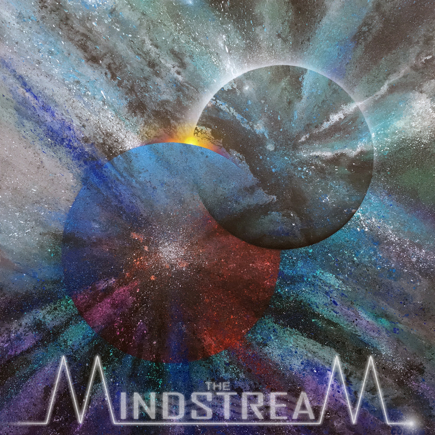 The MINDSTREAM DEBUT CD