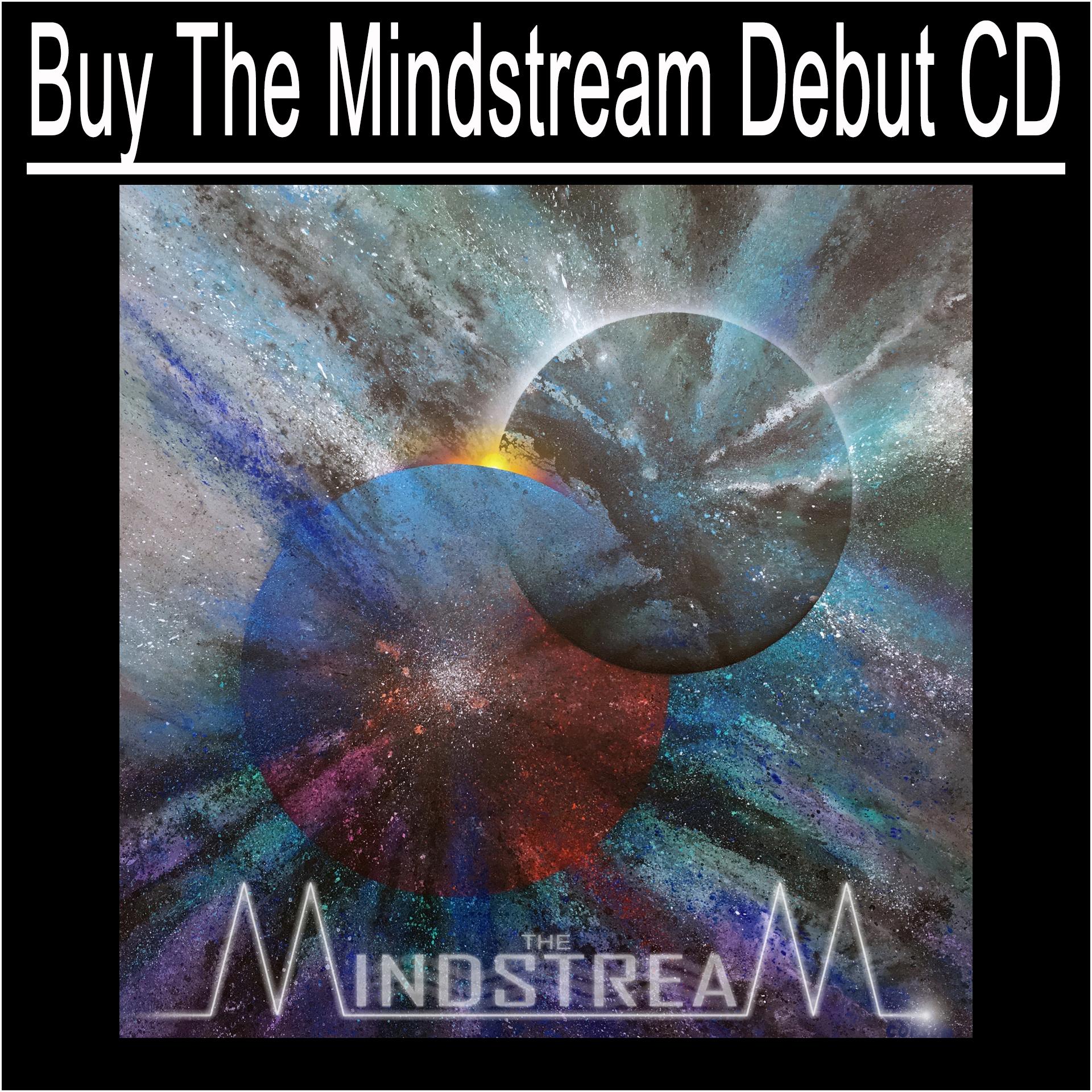 The MINDSTREAM Debut CD